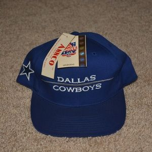 Other - NWT Dallas Cowboys Vintage snap back cap